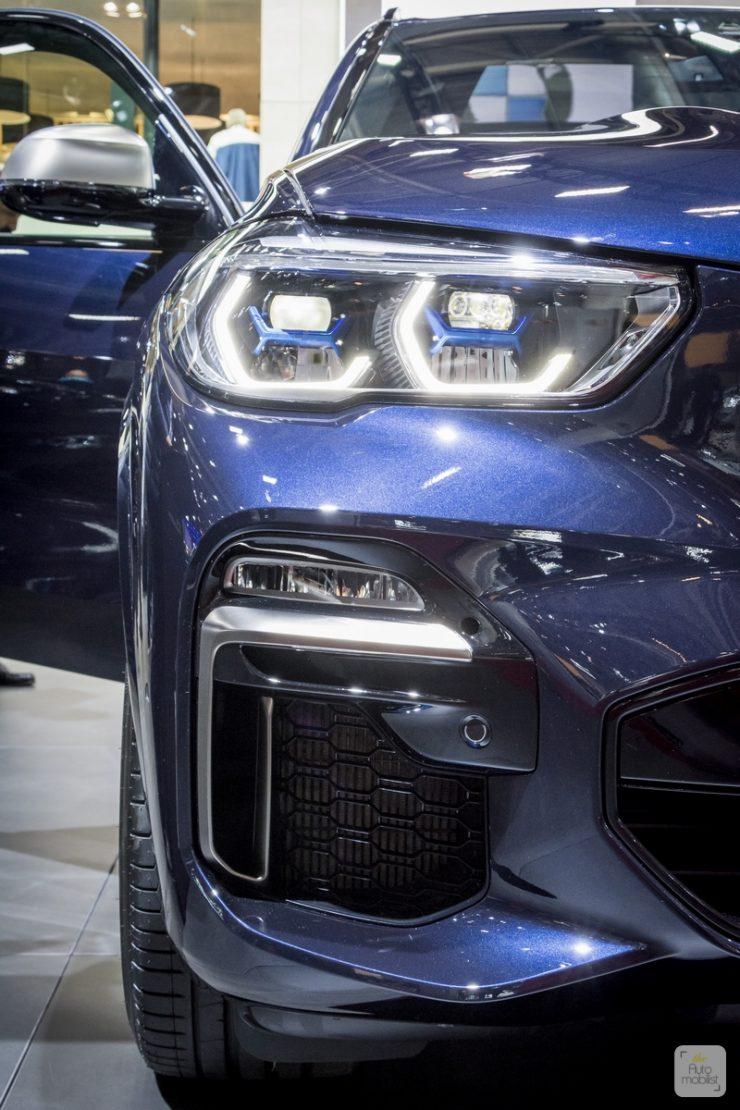 Mondial de Paris 2018 BMW 113