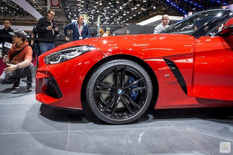 Mondial de Paris 2018 BMW 115
