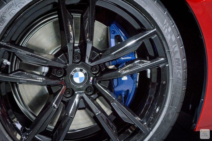 Mondial de Paris 2018 BMW 116
