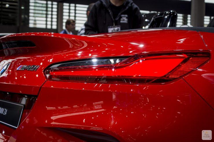 Mondial de Paris 2018 BMW 118