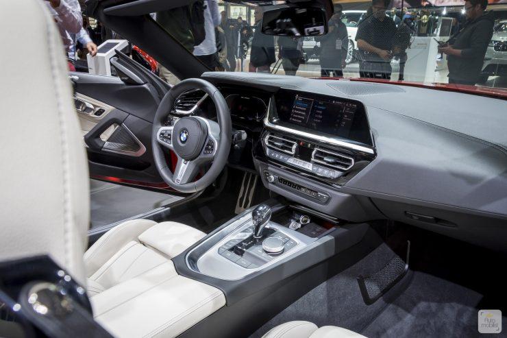 Mondial de Paris 2018 BMW 127