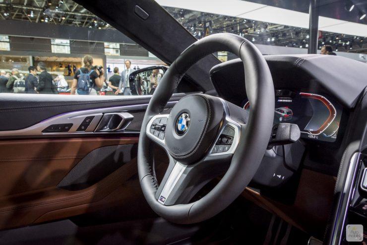 Mondial de Paris 2018 BMW 13