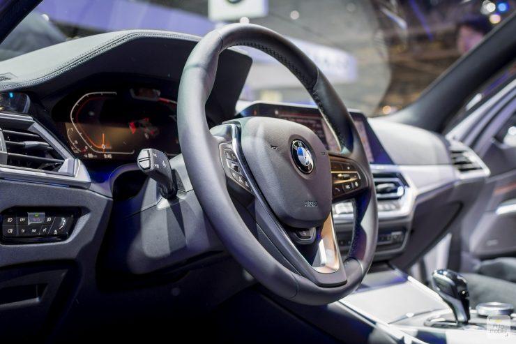 Mondial de Paris 2018 BMW 147
