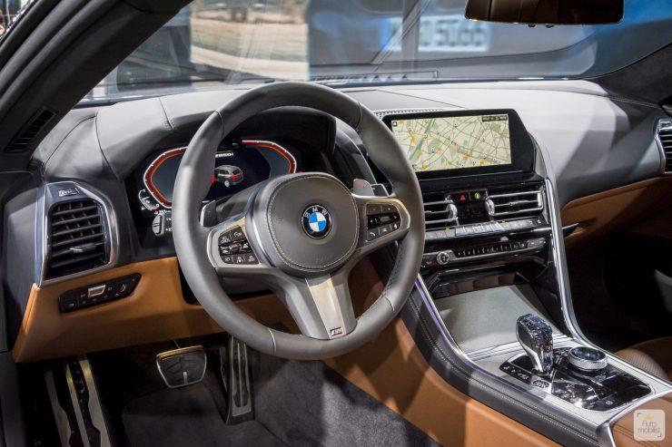 Mondial de Paris 2018 BMW 15