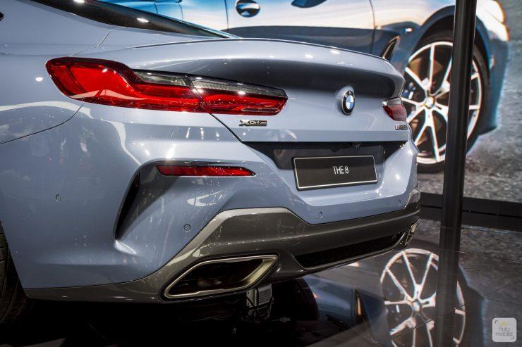 Mondial de Paris 2018 BMW 19