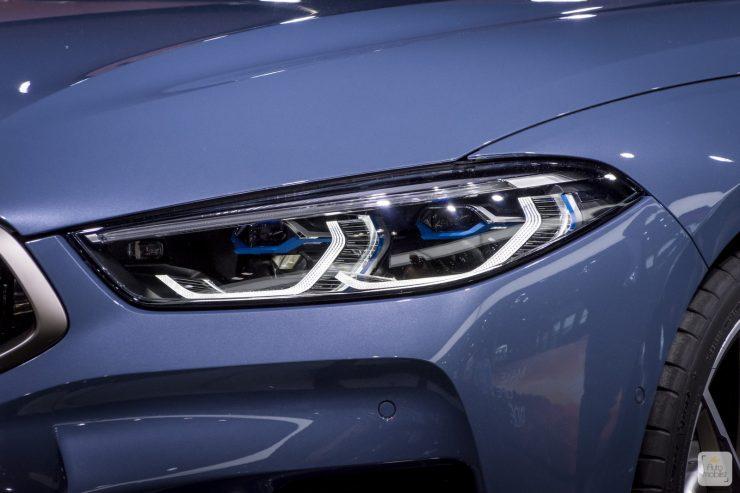 Mondial de Paris 2018 BMW 26