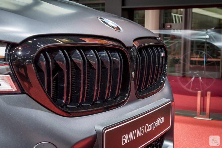 Mondial de Paris 2018 BMW 32