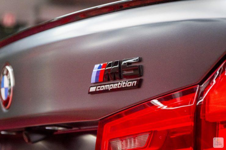 Mondial de Paris 2018 BMW 36