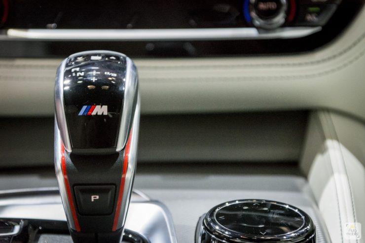 Mondial de Paris 2018 BMW 47