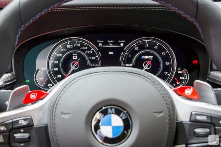 Mondial de Paris 2018 BMW 51