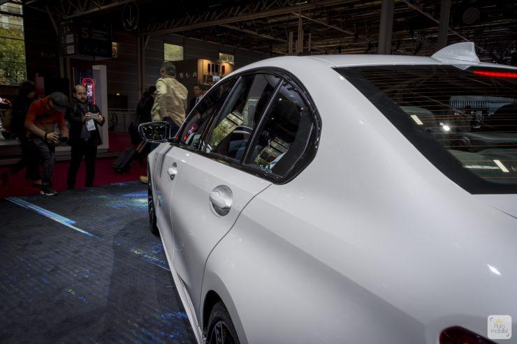 Mondial de Paris 2018 BMW 59
