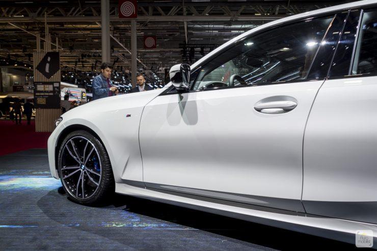 Mondial de Paris 2018 BMW 60