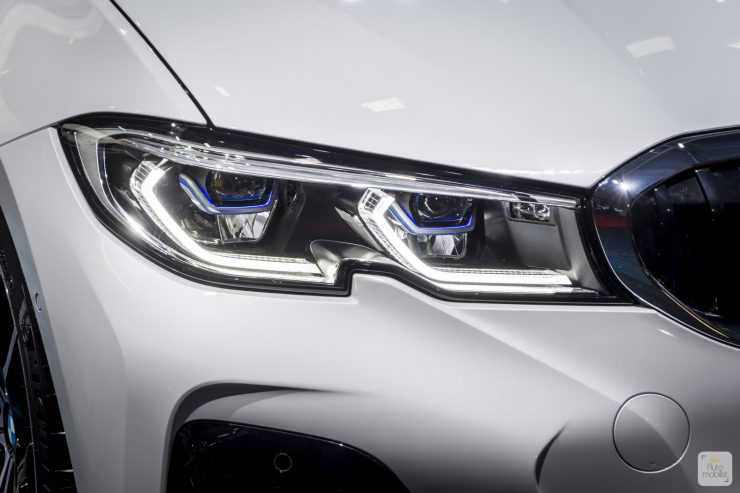 Mondial de Paris 2018 BMW 66