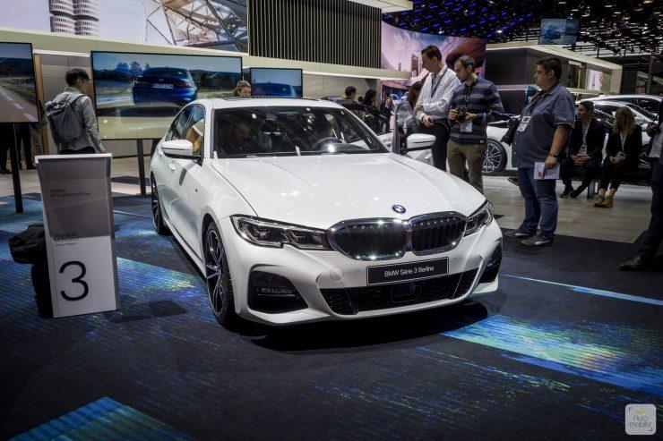 Mondial de Paris 2018 BMW 67