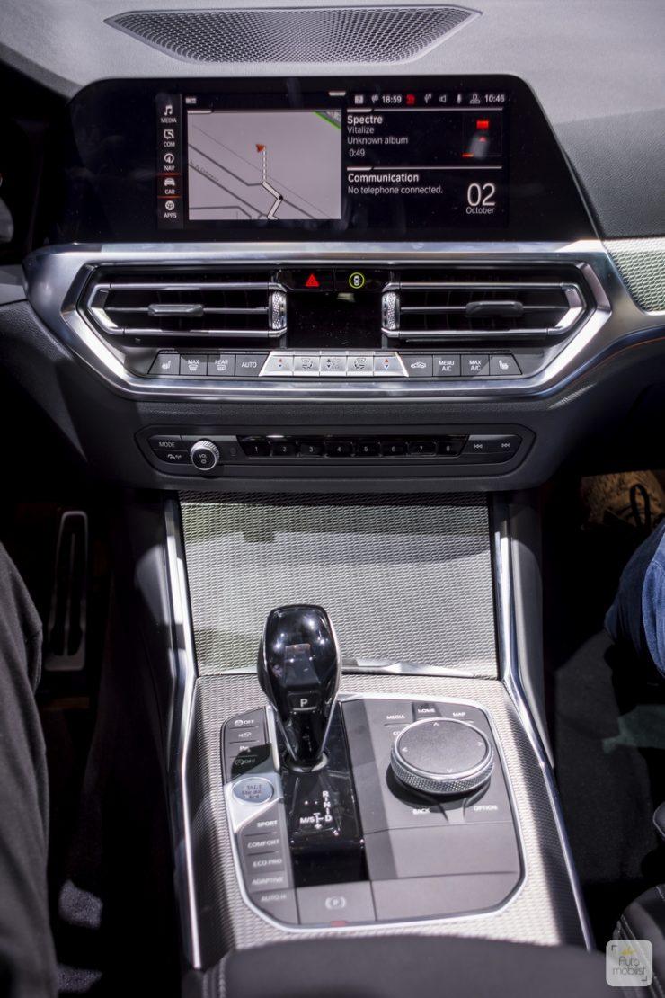 Mondial de Paris 2018 BMW 70