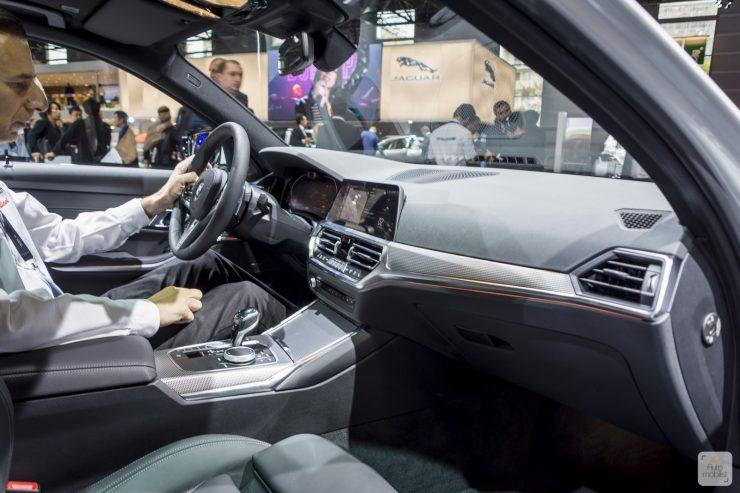Mondial de Paris 2018 BMW 72