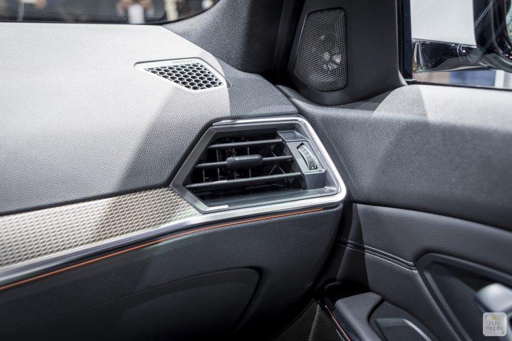 Mondial de Paris 2018 BMW 74