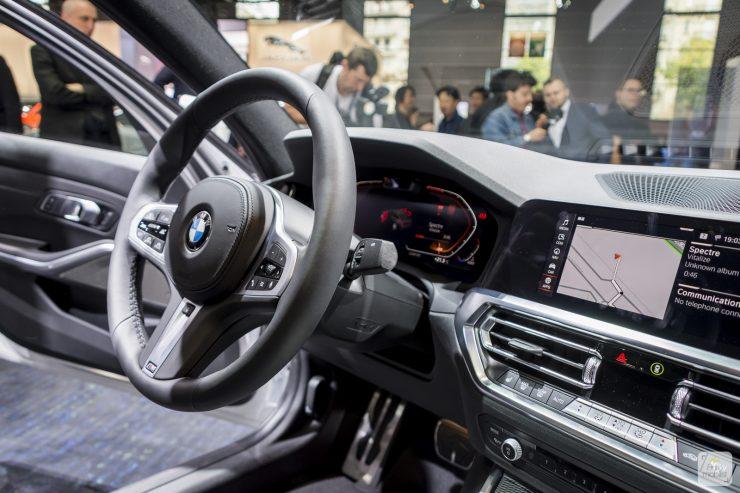 Mondial de Paris 2018 BMW 81