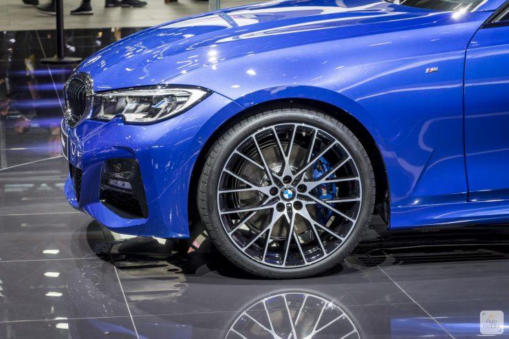 Mondial de Paris 2018 BMW 88