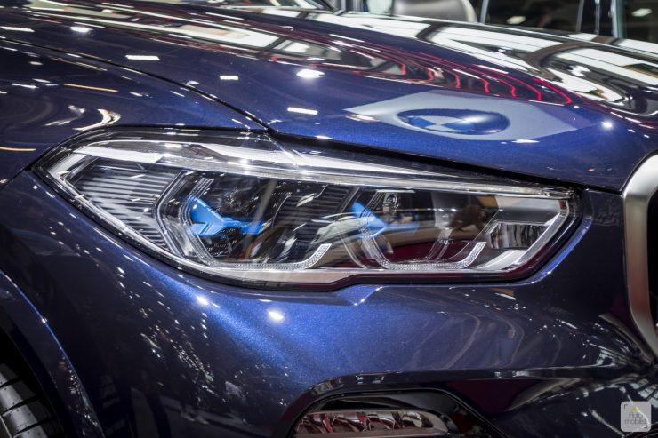 Mondial de Paris 2018 BMW 94