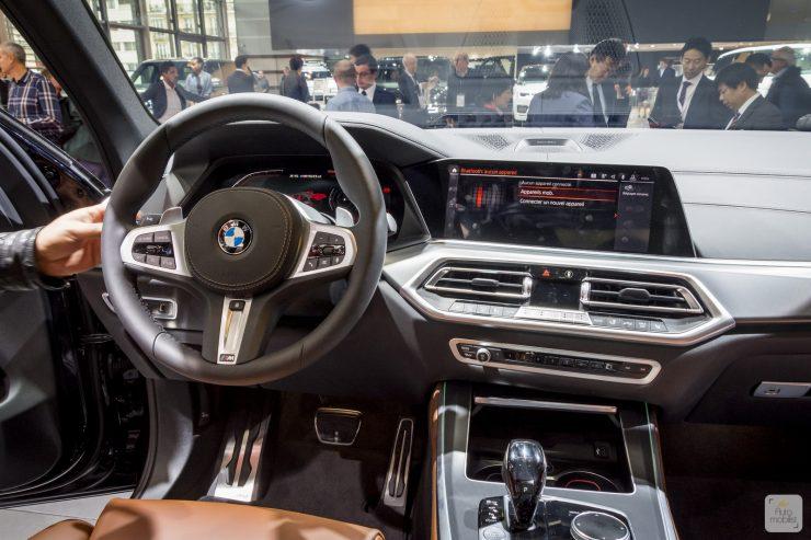 Mondial de Paris 2018 BMW 99