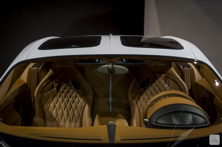 Mondial de Paris 2018 Bugatti 10