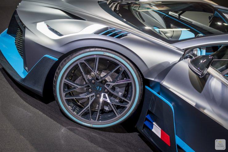 Mondial de Paris 2018 Bugatti 16