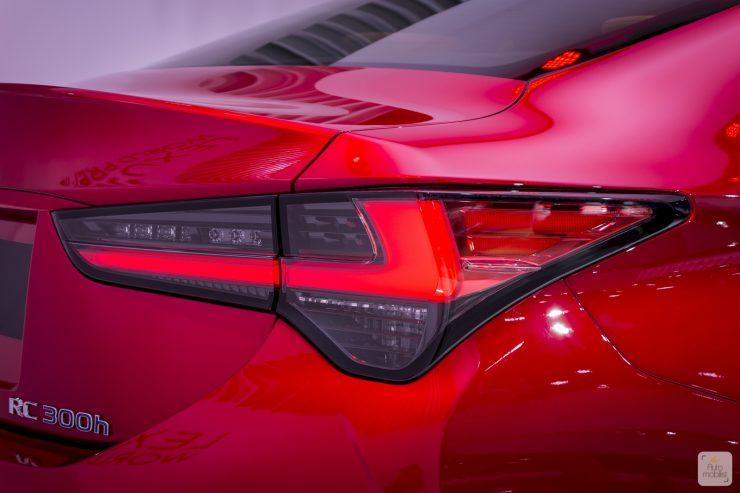Mondial de Paris 2018 Lexus 26