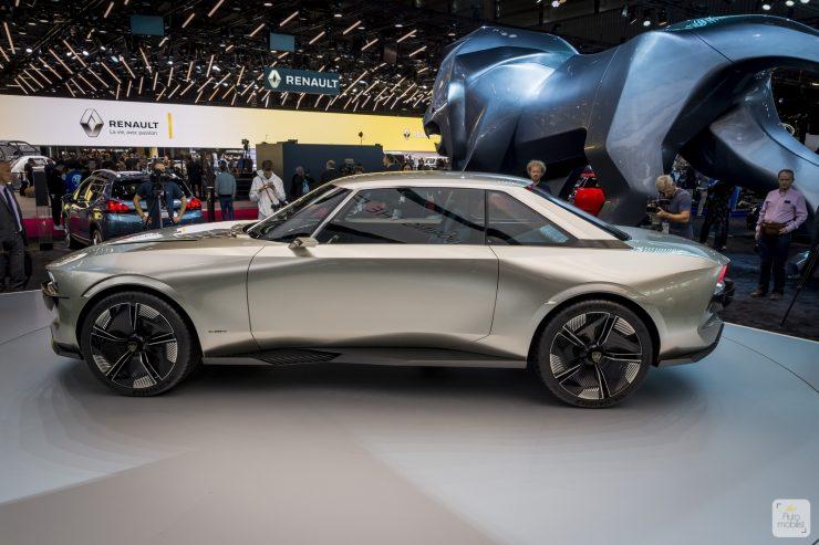 Mondial de Paris 2018 Peugeot 13