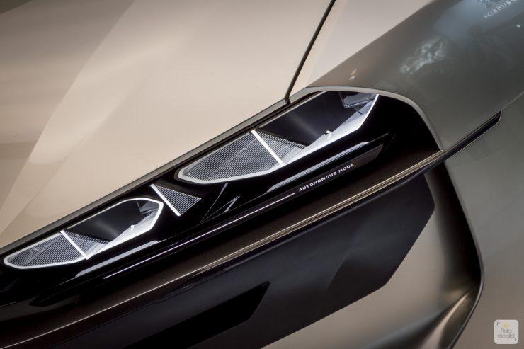 Mondial de Paris 2018 Peugeot 15