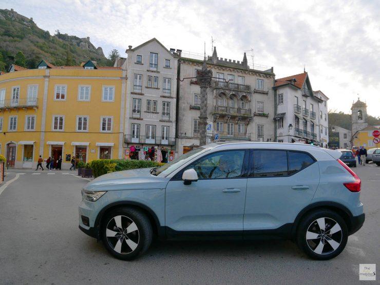 2018 Volvo XC40 04 Sintra 002 1
