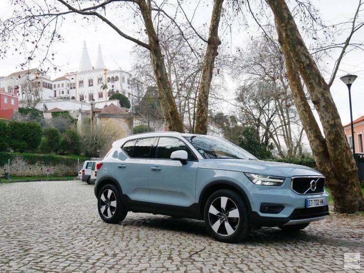 2018 Volvo XC40 04 Sintra 004 1