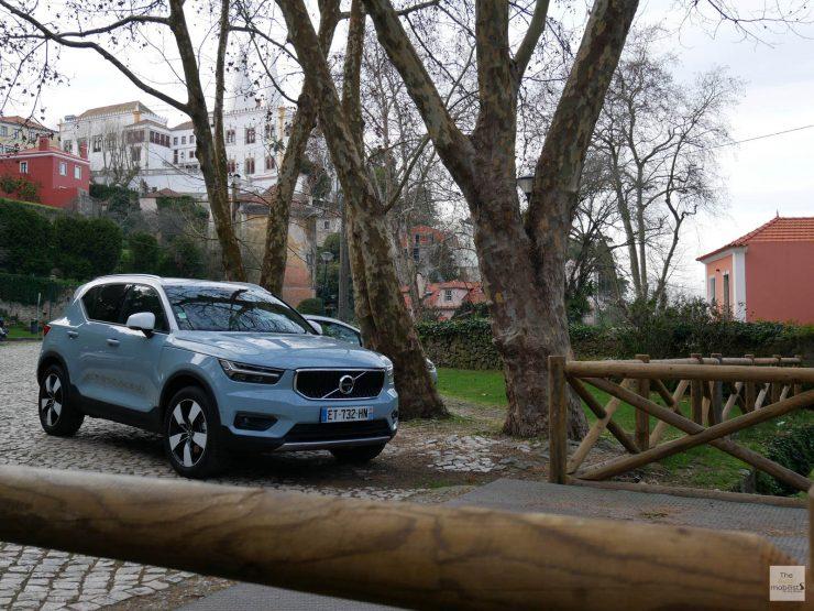 2018 Volvo XC40 04 Sintra 005 1