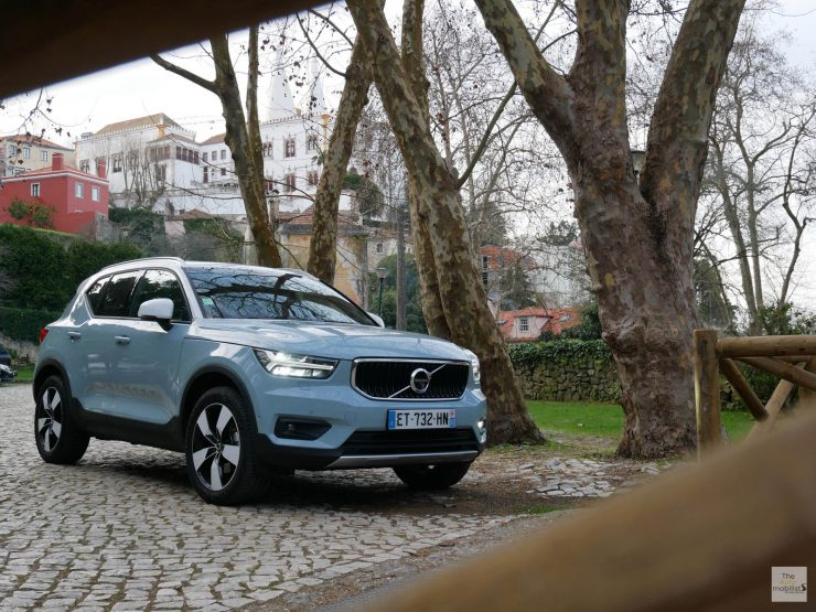 2018 Volvo XC40 04 Sintra 006 1