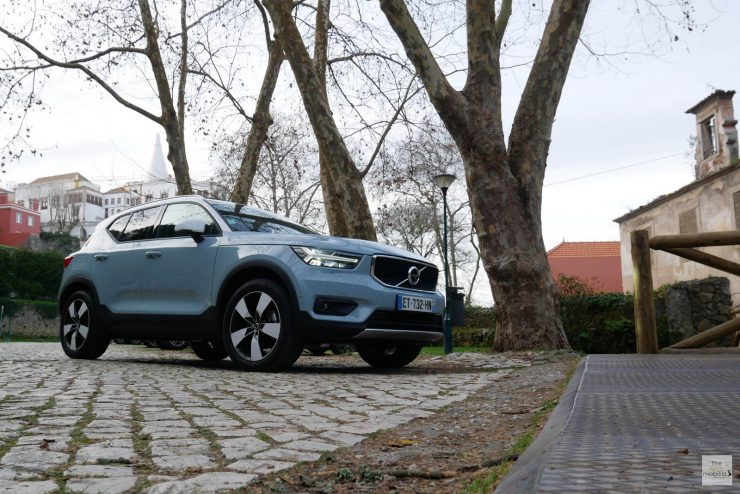 2018 Volvo XC40 04 Sintra 009 1