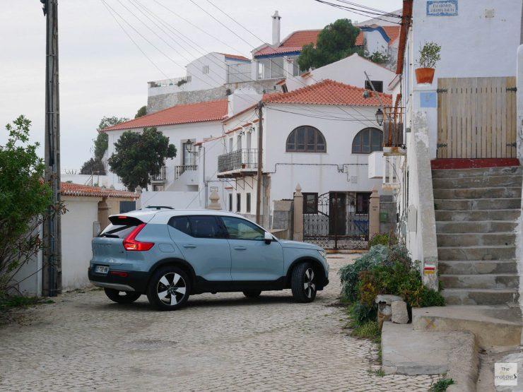 2018 Volvo XC40 05 Village 002 1