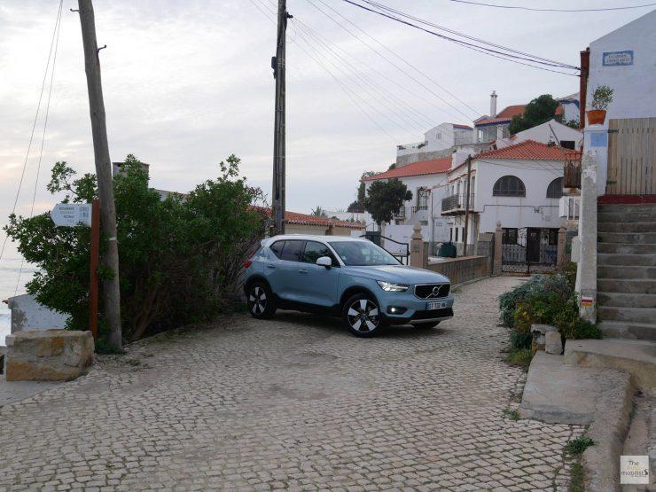 2018 Volvo XC40 05 Village 004 1