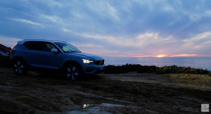 2018 Volvo XC40 06 Sunset 001 1