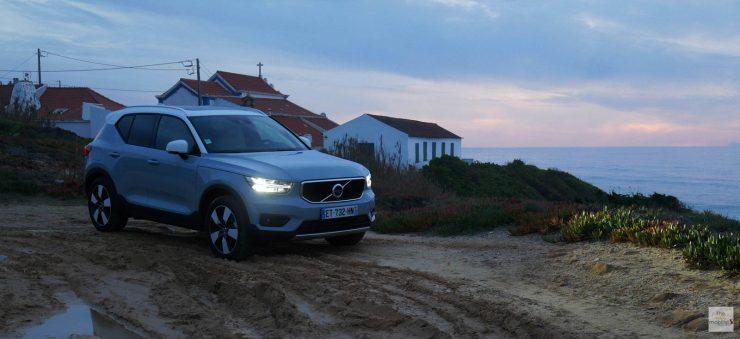 2018 Volvo XC40 06 Sunset 003 1