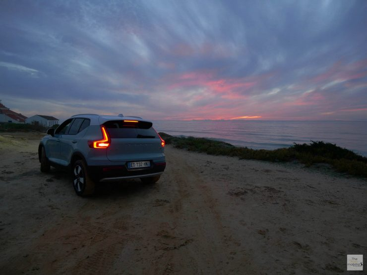 2018 Volvo XC40 06 Sunset 010 1