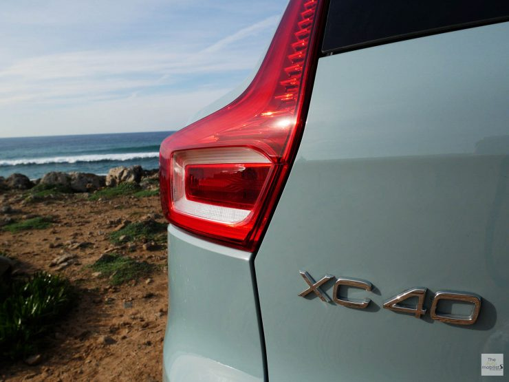2018 Volvo XC40 11 Exterieur Details 004 1