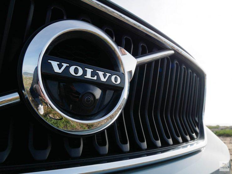 2018 Volvo XC40 11 Exterieur Details 006 1