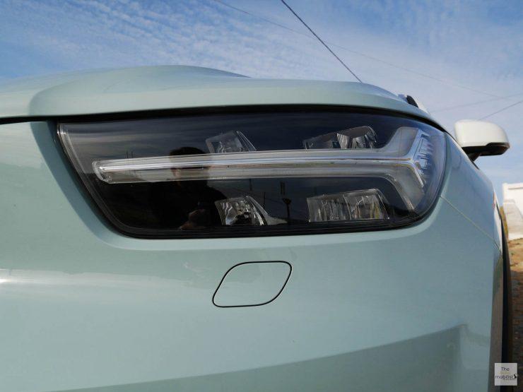 2018 Volvo XC40 11 Exterieur Details 011 1