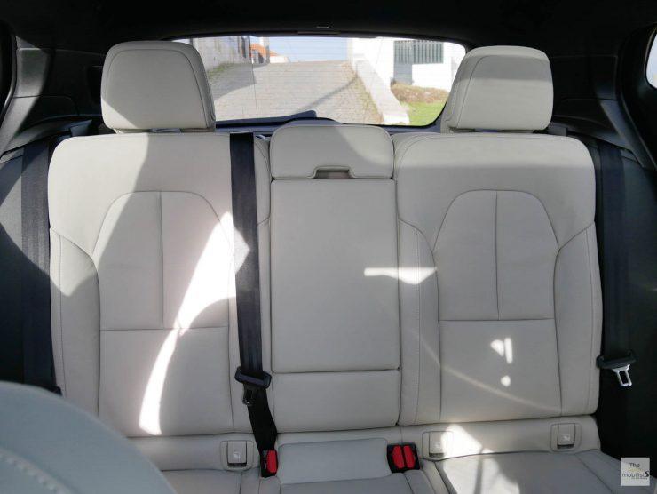 2018 Volvo XC40 Interieur General 004 1