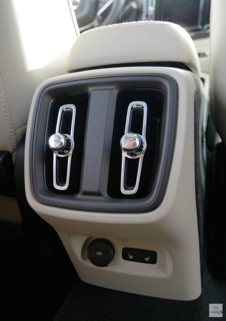 2018 Volvo XC40 Interieur General Detail 001 1