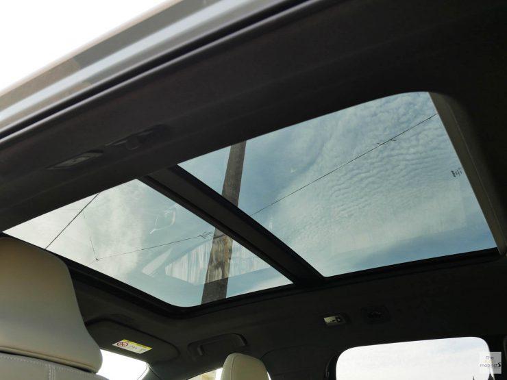 2018 Volvo XC40 Interieur General Detail 003 1