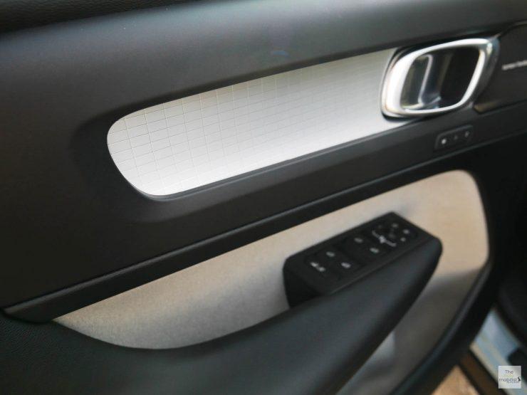 2018 Volvo XC40 Interieur General Detail 004 1