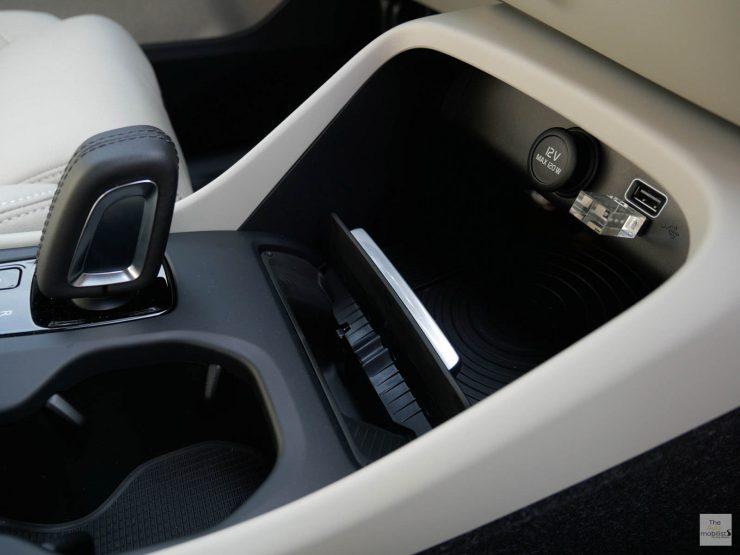 2018 Volvo XC40 Interieur Planche de Bord Detail 008 1