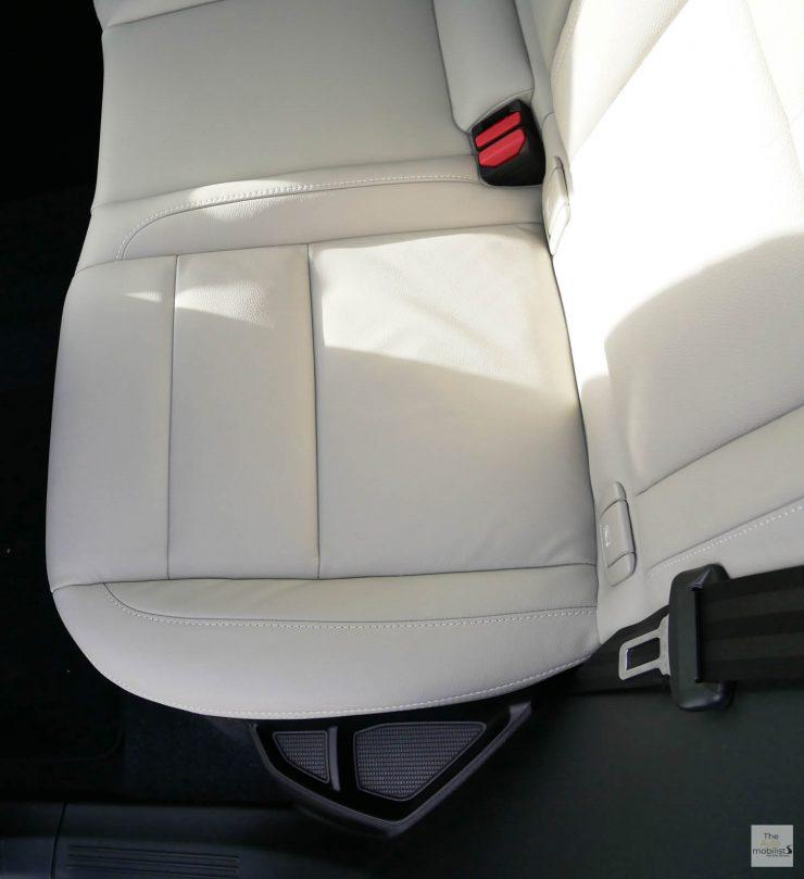 2018 Volvo XC40 Interieur Planche de Bord Detail 013 1