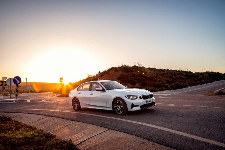 BMW Serie 3 G20 330e 07
